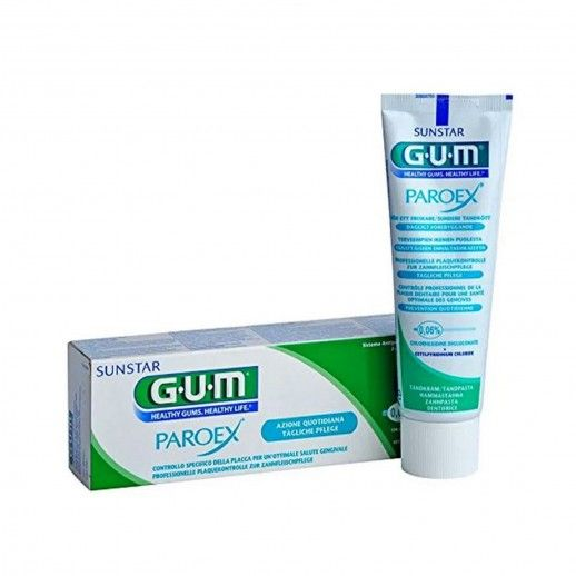 Gum Paroex Toothpaste Prev | 75mL