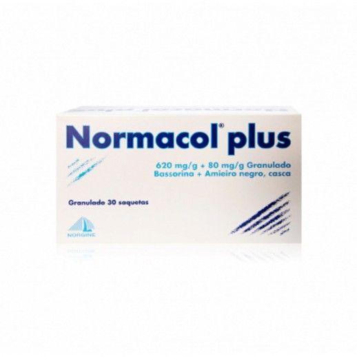 Normacol Plus Gran Sac | x30
