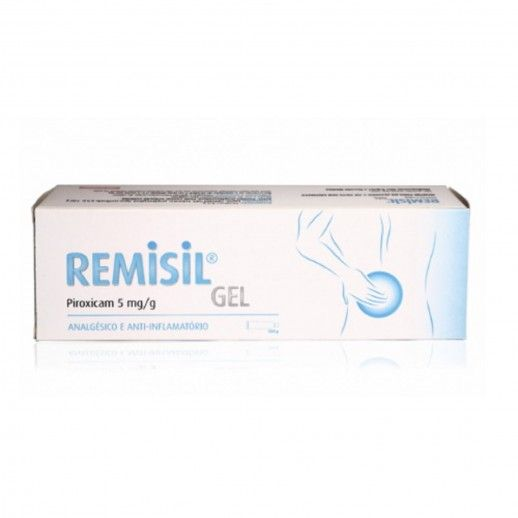 Remisil Gel | 100g