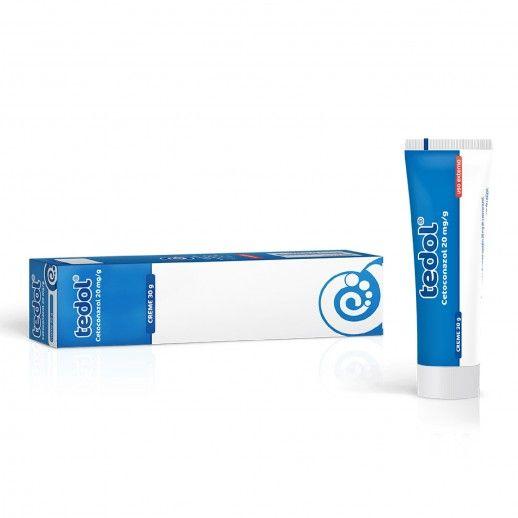 Tedol Cream | 30g