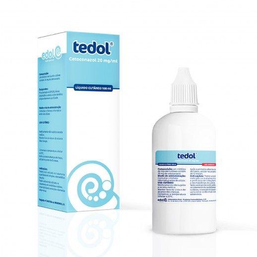 Tedol Cut Liq | 100mL