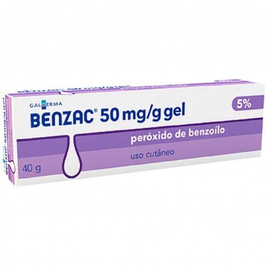 Benzac Gel | 40g