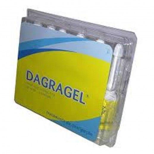 Dagragel x6 amp | 6,5g