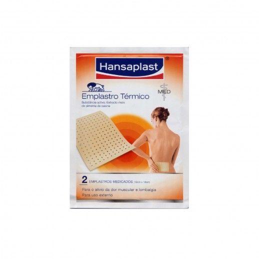 Hansaplast Thermal Plaster | x2