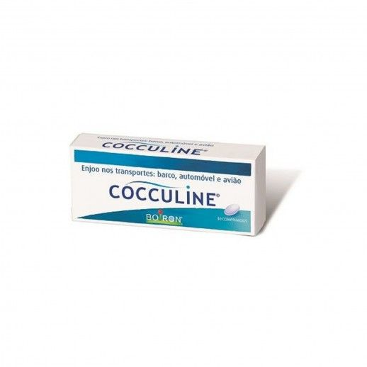 Cocculine Tablets | x30