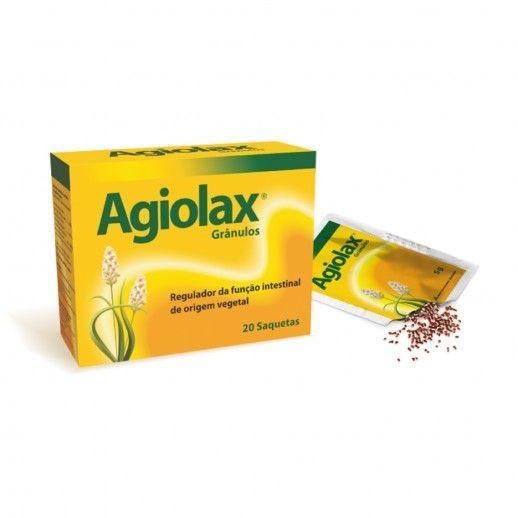 Agiolax | x20