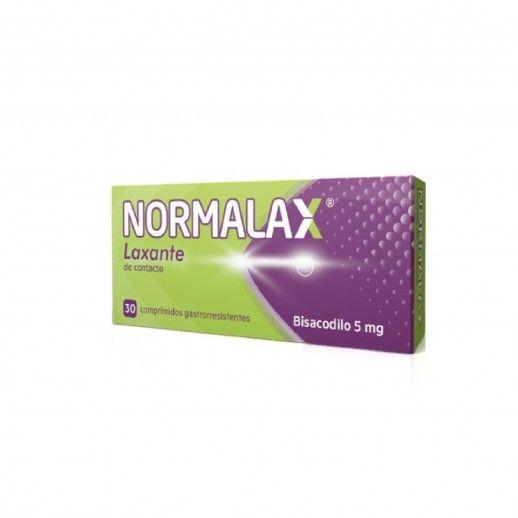 Normalax x30 Gastro-Resist Tablets | 5mg