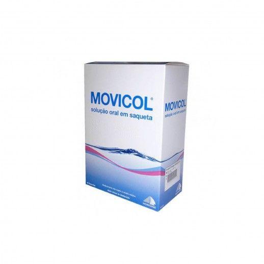 Movicol Sol Oral Saq | x32