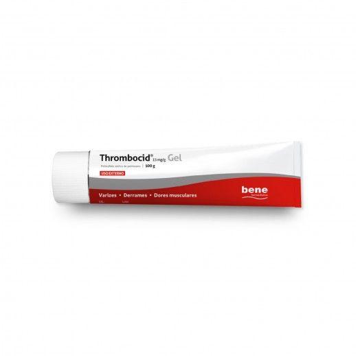 Thrombocid Gel | 100g