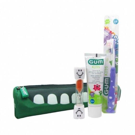 Gum Kids Necessaire | 3-6a