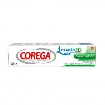 Corega No Flavour | 40g