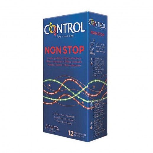 Control Non Stop | x12