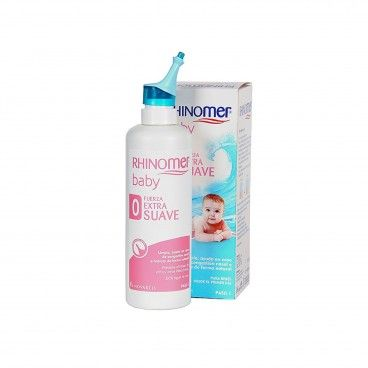 Rhinomer Baby Spray Nasal | 115mL