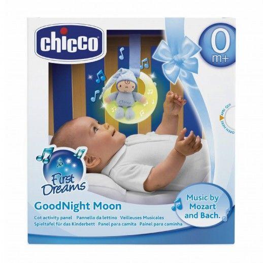 Chicco Goodnight Moon Azul
