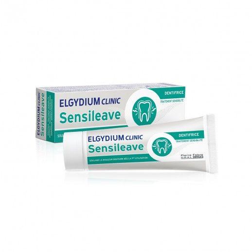 Elgydium Sensileave | 50mL