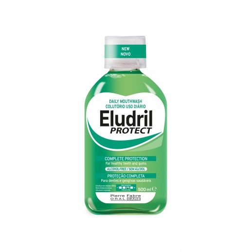 Eludril Protect Colut | 500mL