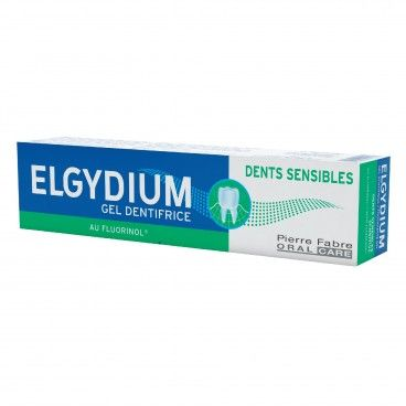 Elgydium Gel Sensitive | 75mL
