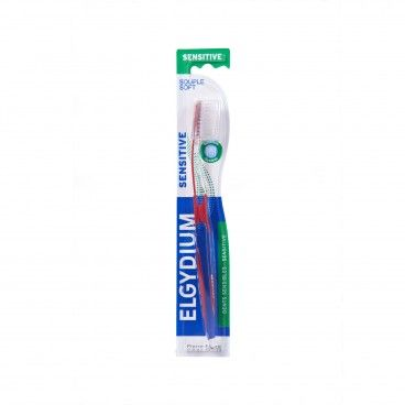 Elgydium Sensitive Brush | Sensitive Teeth
