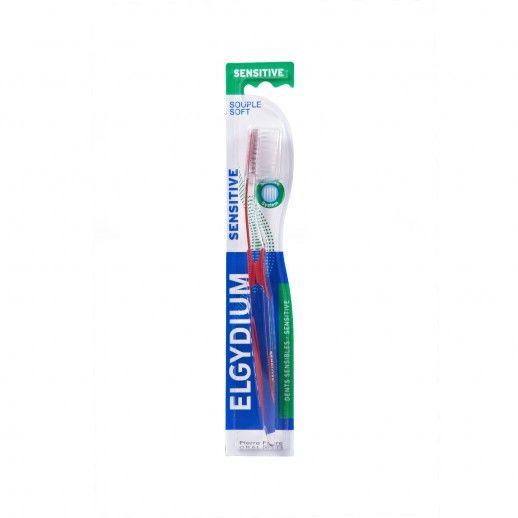 Elgydium Sensitive Brush | Sensitive Teeth