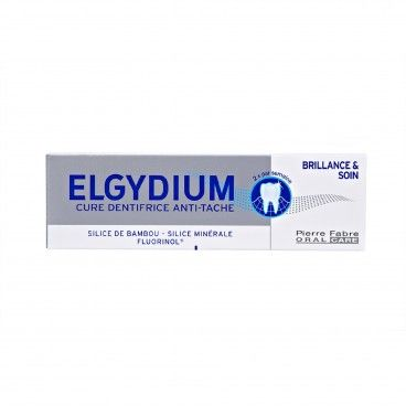 Elgydium Whitening Gel | 30mL