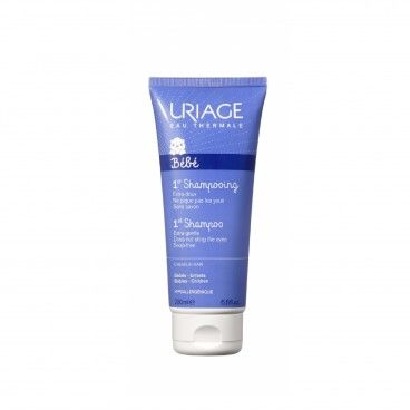 Uriage Baby 1st Shampooing | 200mL