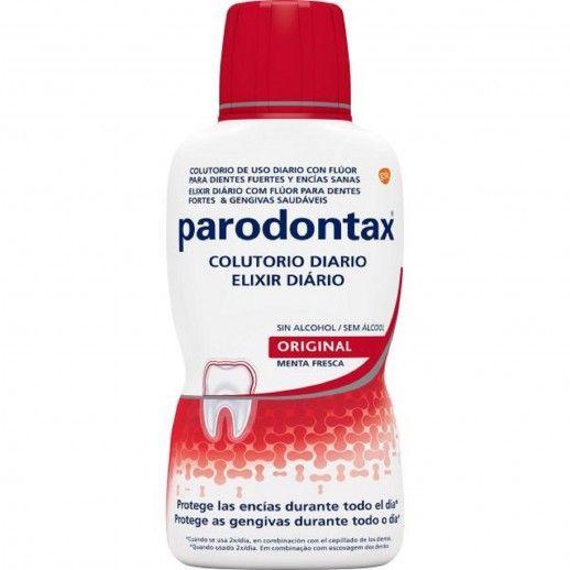 Parodontax Elixir | 500mL