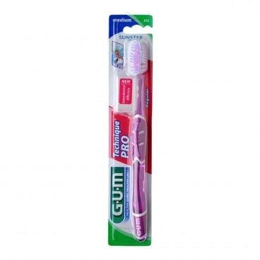 Gum Technique Pro Toothbrush | 528