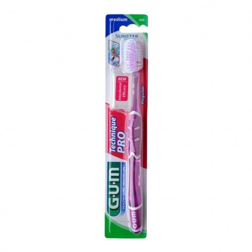 Gum Technique Pro Esc Dent | 528
