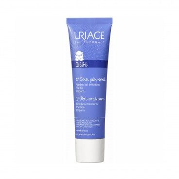 Uriage Baby 1st Peri Oral Cr | 30mL