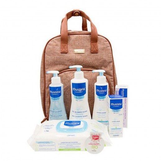 Mustela Maternity Bag