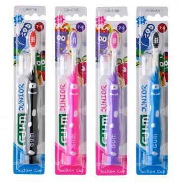 Gum Junior Toothbrush 902 | 7-9y