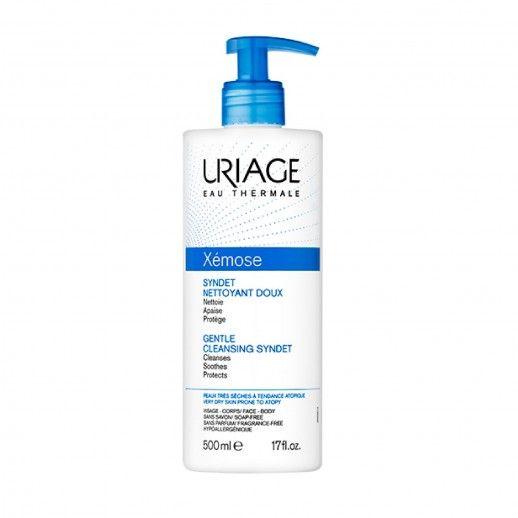 Uriage Xemose Gel Limp | 500mL
