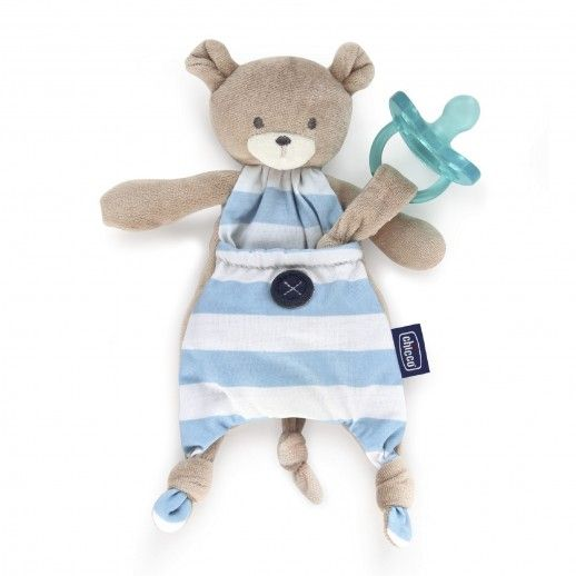 Chicco Pocket Friend Azul