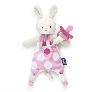 Chicco Pocket Friend Rosa