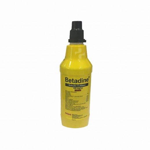 Betadine Cut Sol   500mL