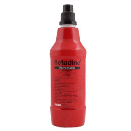 Betadine Esp Cut | 500mL