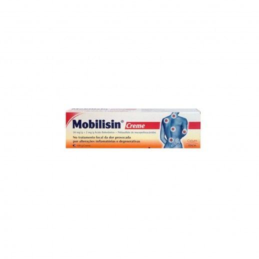 Mobilisin Creme | 100g