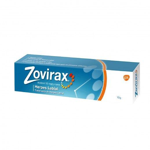 Zovirax Creme | 10g