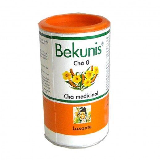 Bekunis Tea 0   80g