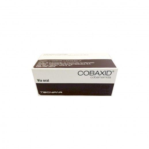 Cobaxid x60 Caps   2,5mg