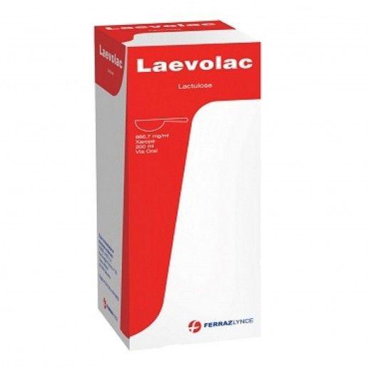 Laevolac Xar | 200mL