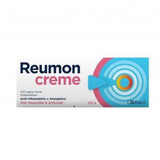 Reumon Cream   100g