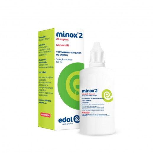 Minox 2 Sol Cut  100mL