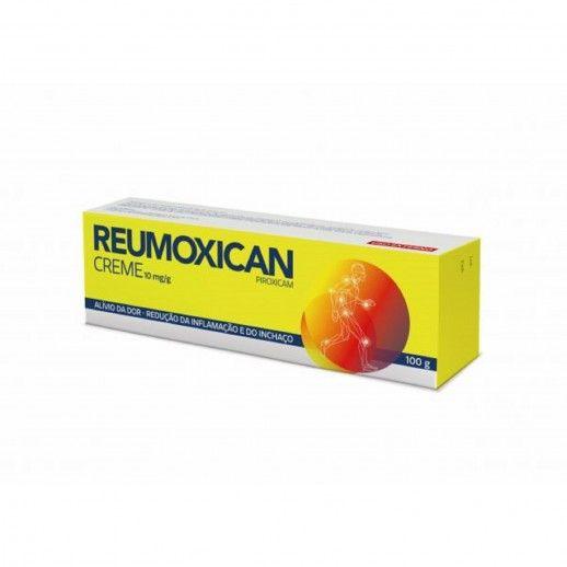 Reumoxican Cream | 100g