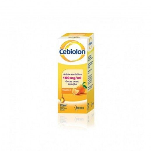 Cebiolon 100mg/mL Oral Sol | 20mL