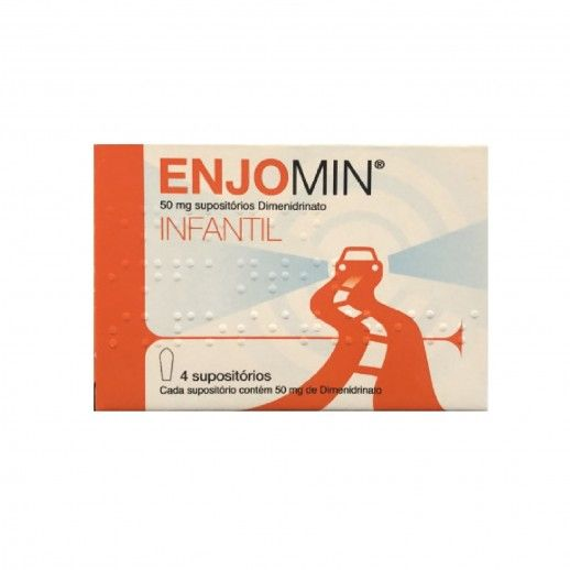 Enjomin x4 Sup | 50mg