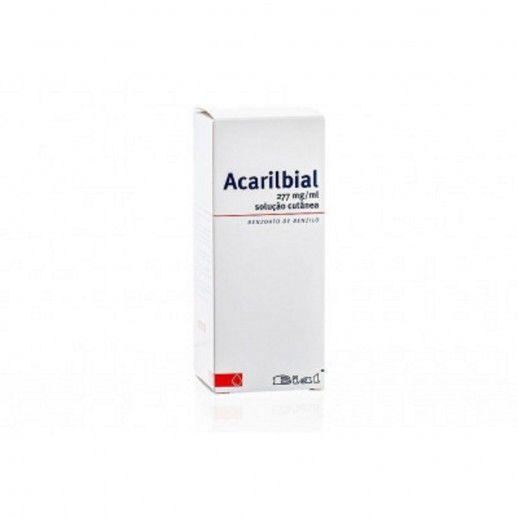 Acarilbial Sol Cut | 200mL