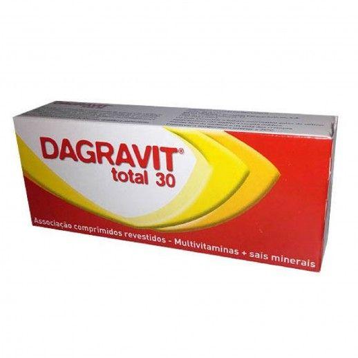 Dagravit Total 30 Comp Rev | x30