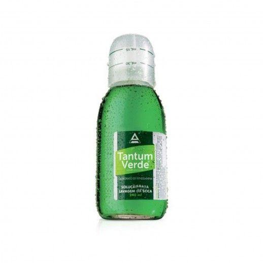 Tantum Verde Sol Lav | 240mL