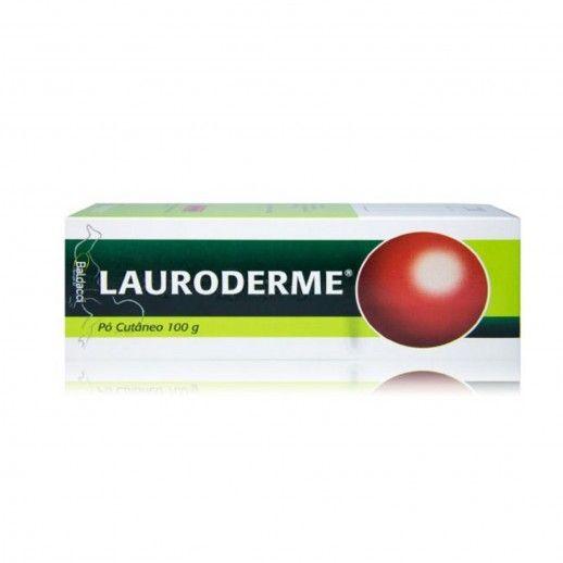 Lauroderme Cut Powder | 100g